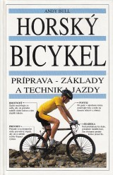 Bull Andy: Horský bicykel