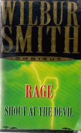 Smith Wilbur: Rage.Shout at the Devil