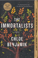 Benjamin Chloe: The Immortalists