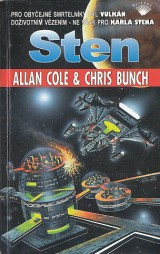Cole Allan, Bunch Chris: Sten