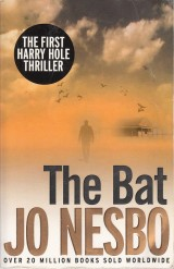 Nesbo Jo: The Bat